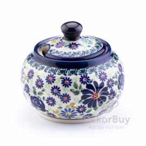Sugar bowl 0,15 l.