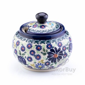 Sugar bowl 0,3 l.