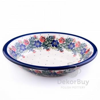 Deep Soup Plate 21,5 cm.