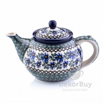 Teapot 1.2 l.