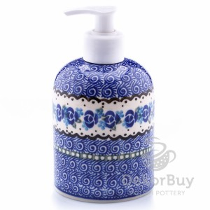 Soap Container 0,3 l.
