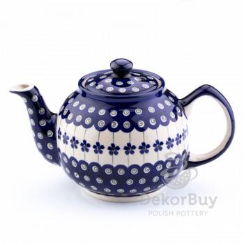 Teapot 1,0 l.