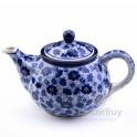 Teapot 0,9 l.