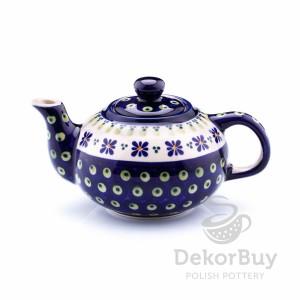 Teapot 0,42 l.