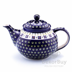Teapot 1,25 l.