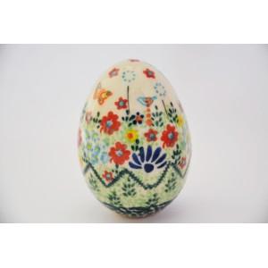Ozdoba Wielkanocna- Duże Jajo