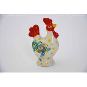 Easter decoration - Rooster salt shaker
