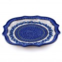 Plate / Tray 26,5 cm.