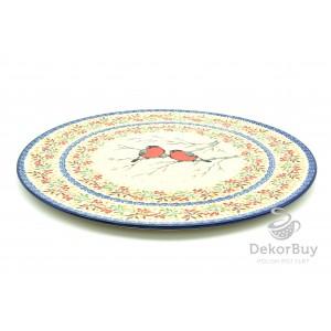 Plate - Flat (pizza)