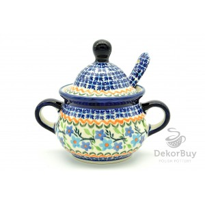 Sugar bowl 0,35 l.
