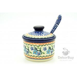 Sugar bowl 0,4 l.