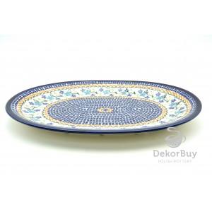 Serving Dish 27x17 cm.