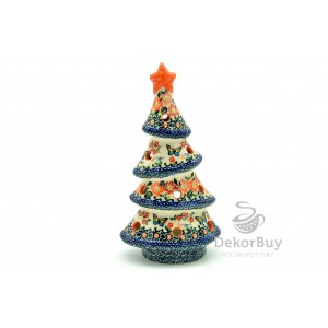 CHRISTMAS TREE 19,5 cm.