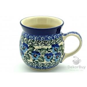 Mug  0,25 l.