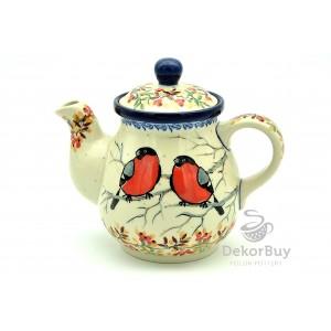 Teapot 0,6 l.
