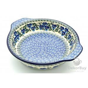 Bowl- saucepan (bake) 21 cm.