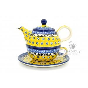 Teapot 1,2 l.