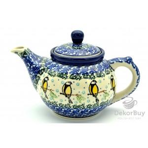 Teapot 0,4 l.