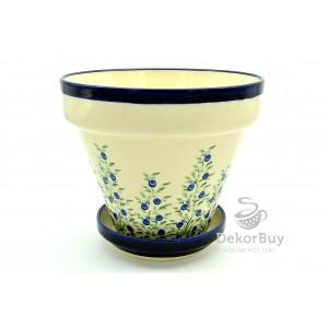Plant Pots 16,8 cm