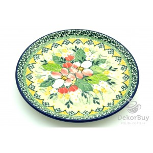 Plate 16 cm.