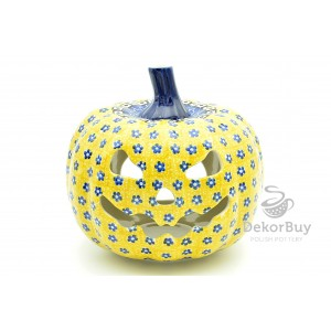 Pumpkin- lantern 17 cm