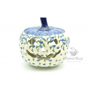 Pumpkin- lantern 15,5 cm